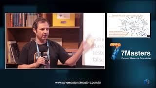 7Masters Chatbots - 7 desafios da linguagem para chatbots com Rodrigo Siqueira