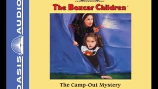 the camp out mystery boxcar children 27 by gertrude chandler warner