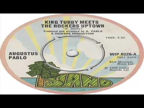 Prince Alla King Tubby Soul Syndicate-Great Stone Dub