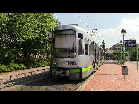 Hannover Stadtbahn