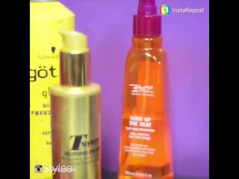 T Stylez Virgin Hair Lace Frontal X 6 Bundles Of Malaysian Body Wave