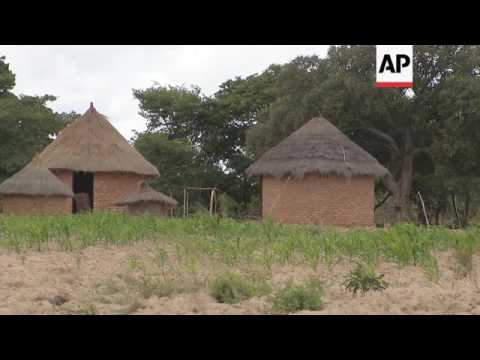 Severe drought causes food shortages