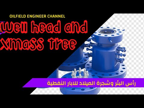 Wellhead & Christmas Tree Components
