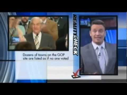 2012 elections manipulated - Anonymous