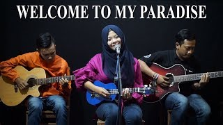 Video Steven & Coconuttreez - Welcome To My Paradise Cover by Ferachocolatos ft. Gilang & Bala download MP3, 3GP, MP4, WEBM, AVI, FLV Maret 2018
