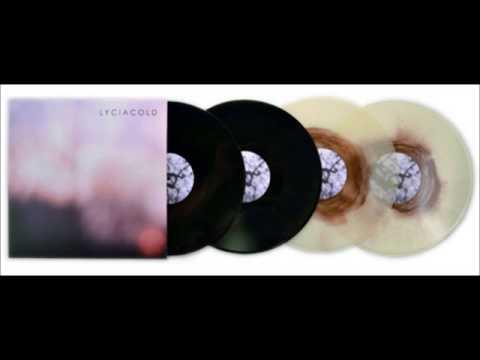Lycia - Frozen (Vinyl rip)
