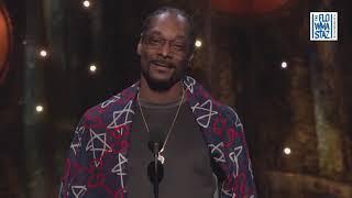 Скачать Речь Snoop Dogg на включении 2Pac в зал славы Рок н Ролла Русский язык Flowmastaz