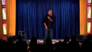Tony Baker Live At The Comedy & Magic Club