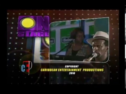 ONSTAGE - Gregory Isaacs Special Documentary