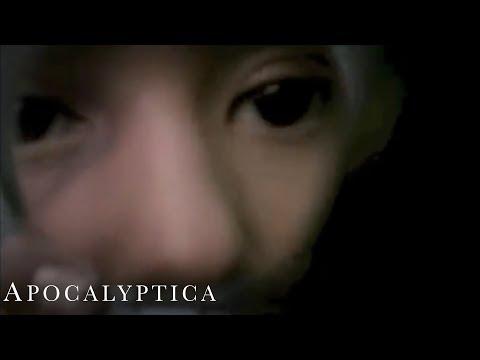 Apocalyptica - 'Repressed' feat. Matt Tuck & Max Cavalera (Official Video)