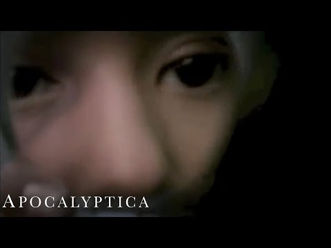 Apocalyptica - 'Repressed' feat. Matt Tuck & Max Cavalera (Official Video)