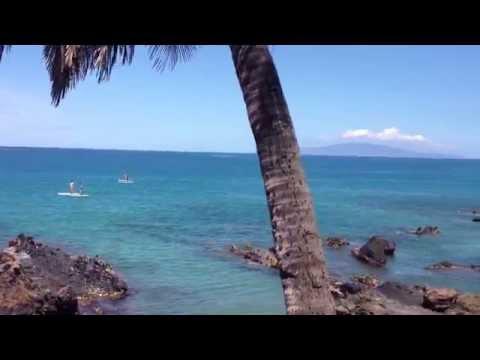 Charley Young Beach, Maui