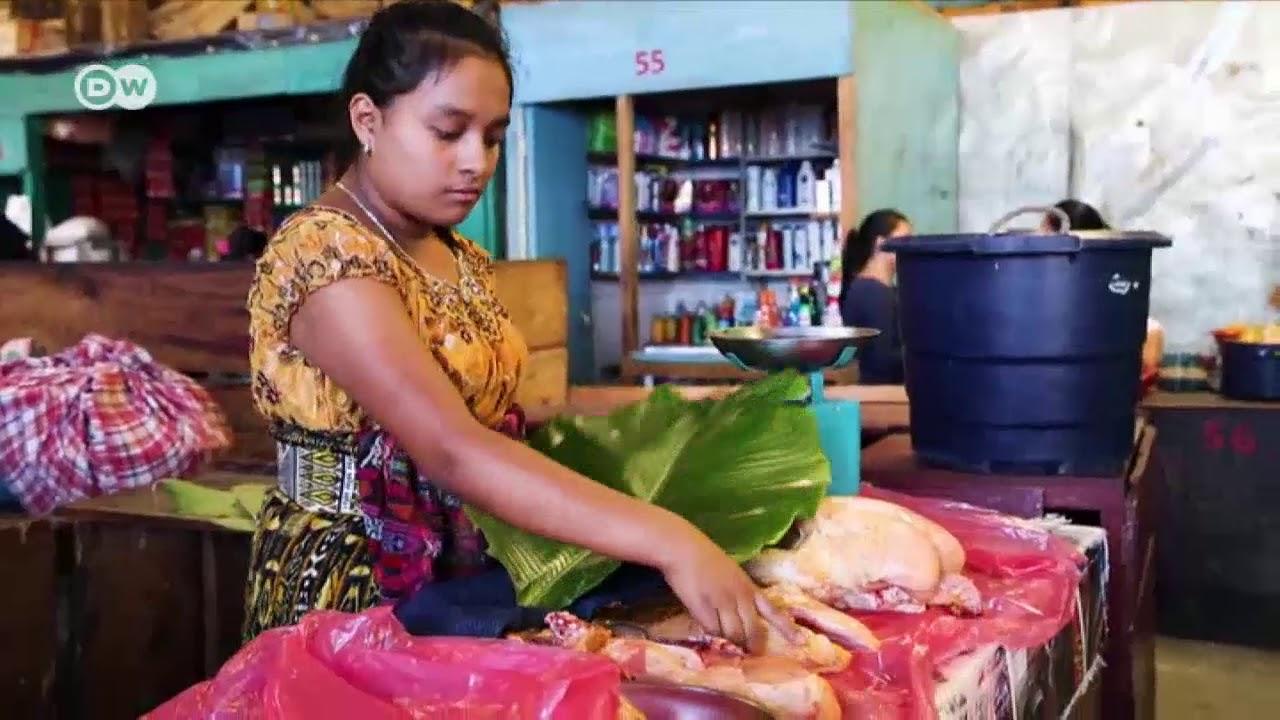 Resultado de imagen para pueblo guatemala 3 años sin plastico