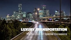 Limo Service Texas - Affordable Limos & Party Buses for All Occasions