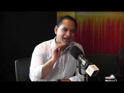 Jose Laluz comenta interesantes detalles de la entrevista del embajador James Brewster