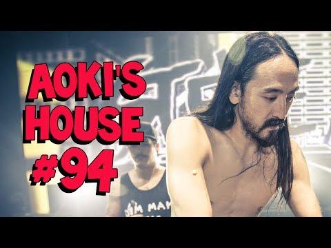 Aoki's House on Electric Area #94 - John Dahlback, Carnage, Dirtyphonics, and more!