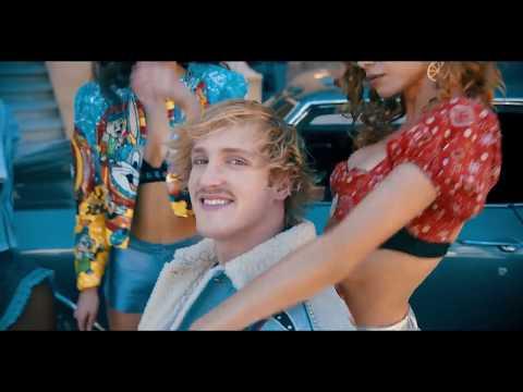 Logan Paul - No Handlebars Official Music Video (Reupload)