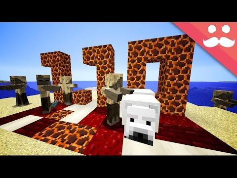 Minecraft 1.10 Pre-Release 1 in Under 5 Minutes