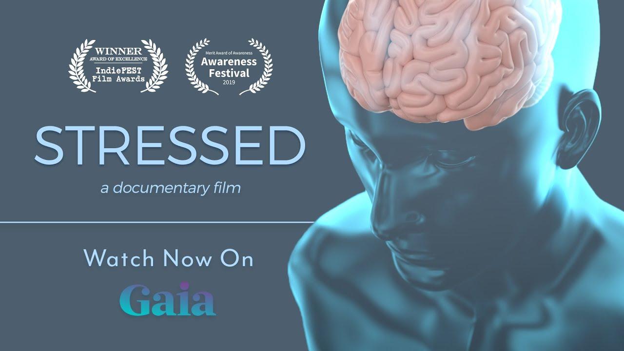 Stressed Documentary Trailer