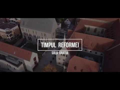 Timpul Reformei | Sola Gratia