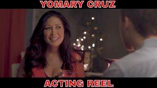 Yomary Cruz - Bilingual Actress - Acting Reel