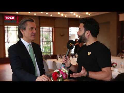 Röportaj - Hakan Erdemli / SAS Türkiye CEO'su