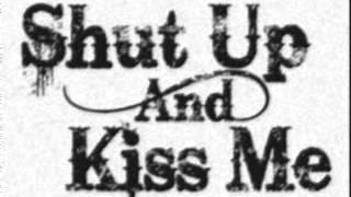 DJ Sammy feat. The Jackie Boyz - Shut Up &  Kiss Me (Extended Mix)