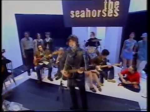 The Seahorses - Love Me And Leave Me - Top Of The Pops - Friday 10th October 1997