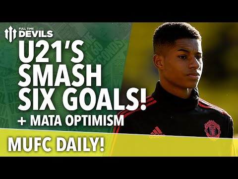 u21's-smash-six-goals-past-leicester-city- -mufc-daily- -manchester-united