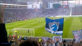 Super Dragões - FC Porto vs Chaves (Mágico Porto)