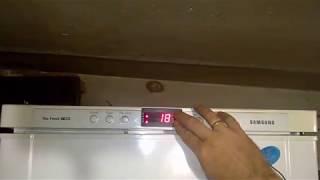Універсальний модуль керування для холодильника. Підходить практично до будь-якій системі заморозки