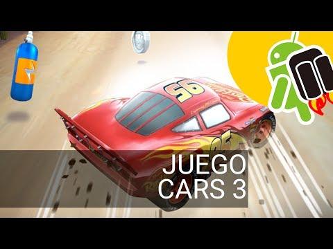 Tu Descarga Cars Para Móvil Juego Ya Android El De 3 zMVpULGqS