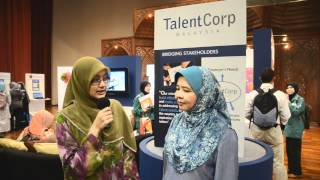 ssn campus news iium career fair 2012
