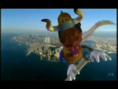 Gouryella - Walhalla (1999) Videoclip, Music Video, Lyrics Included