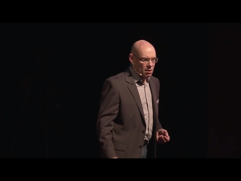 The Formula for Breakthrough Growth | Andrew Ballard | TEDxSnoIsleLibraries