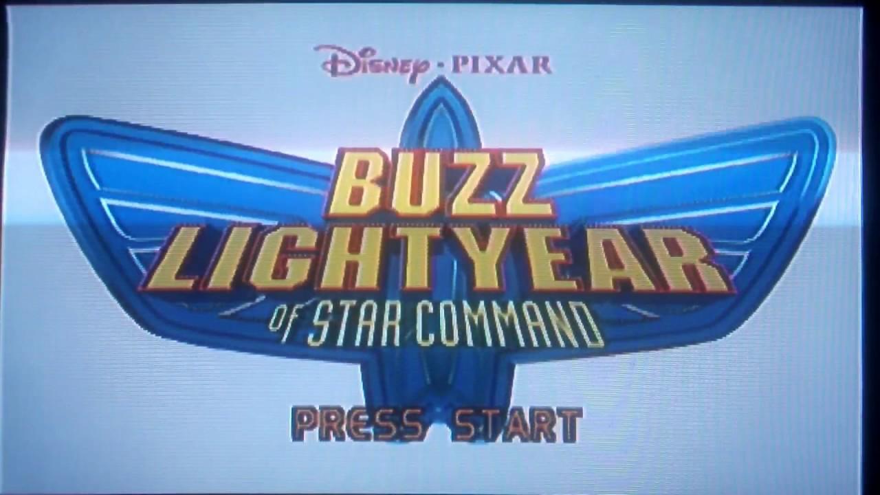 Buzz Lightyear of Star Command (Sega Dreamcast, 2000) Gameplay