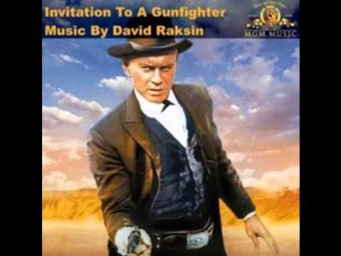 Invitation to a gunfighter complete soundtrack by david raksin 1964 invitation to a gunfighter complete soundtrack by david raksin 1964 stopboris Gallery