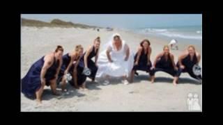 Шок.Невеста нокаутировала жениха.Bride and nevesta.Yumor.