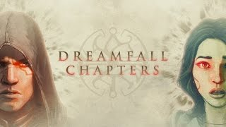 Dreamfall Chapters Book Two — Official Trailer