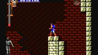 Castlevania: Rondo of Blood: Stage 7: Richter, Saving Annette (Subtitled)
