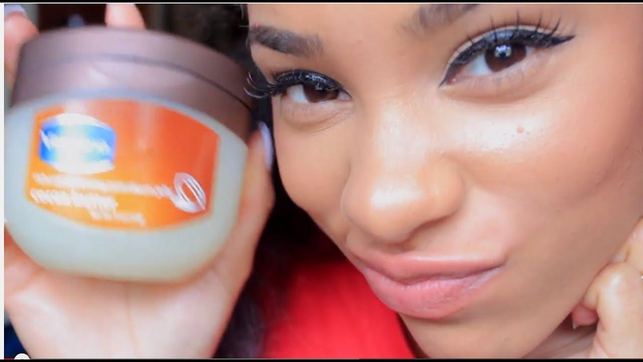 How to Treat Dry Skin Around Eyes | Vaseline
