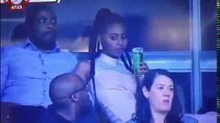 Man Sees His Bestfriend's Fiance With Another Man At A Football Game