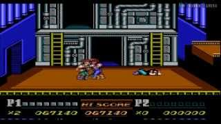 Double Dragon II: The Revenge - Supreme Master Playthrough part 2