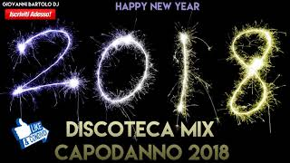 Download ★ DISCOTECA MIX CAPODANNO 2018 ★ Tormentoni House Remix Commerciale Reggaeton MP3 song and Music Video