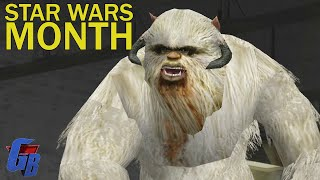 Battlefront 2 (Xbox Original [4K via Xbone X]) - Star Wars Month [GigaBoots]