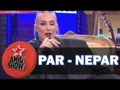 Par - Nepar - Ami G Show S11 - E31