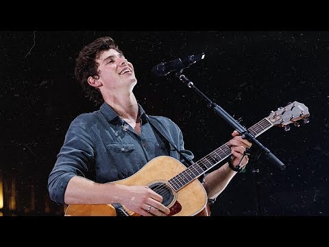 Shawn Mendes - Use Somebody & Treat You Better (full performance)