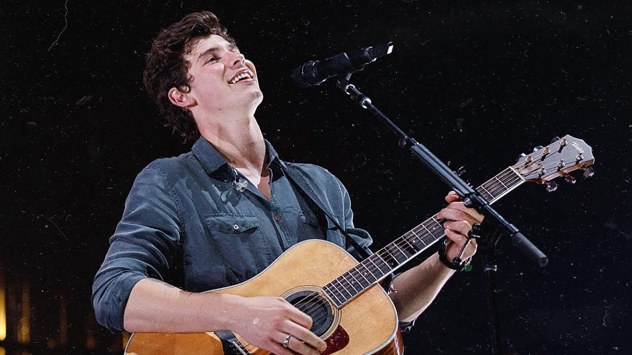 Shawn Mendes Use Somebody Treat You Better Full Performance
