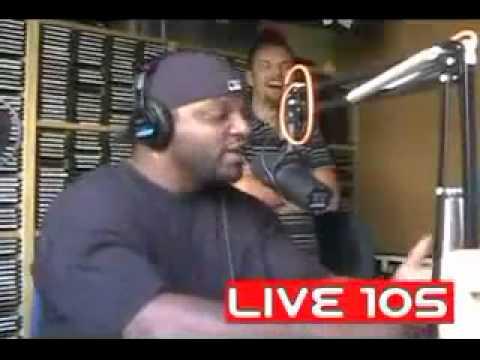 Arie Spears  DMX, Snoop Dogg, LL Cool J, Jay Z Imitator