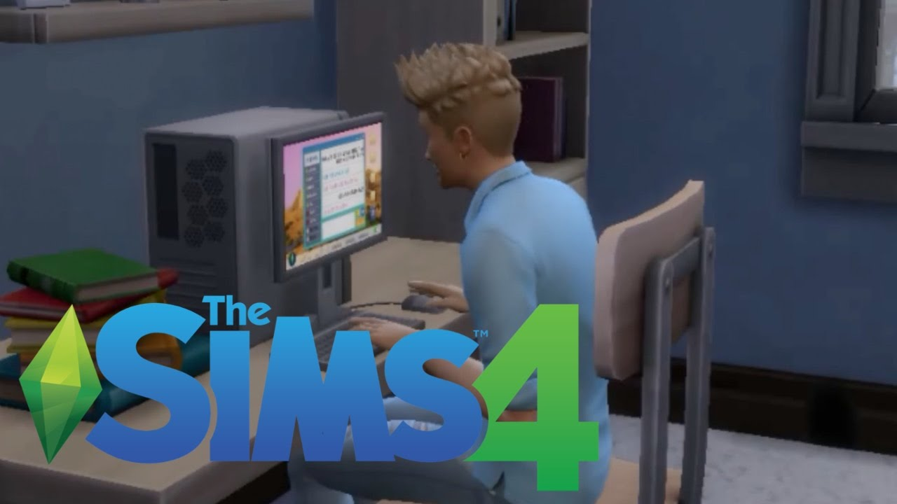 The Sims 4 incontri online